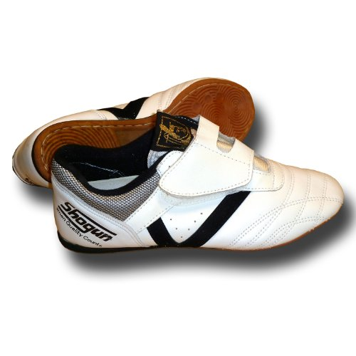 SHOGUN chaussures art martial blanche