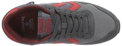 hummel REFLEX Unisex-Erwachsene Sneakers Grau (Frost Grey 2094)