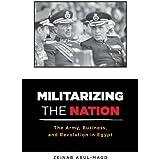 MILITARIZING THE NATION