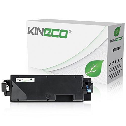 Preisvergleich Produktbild Kineco Toner kompatibel für Kyocera TK-5140 Black 7000 Seiten ,1T02NR0NL0,ECOSYS M 6030 cdn M 6530 P 6130