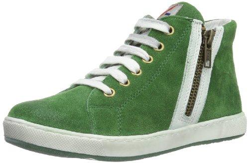9106 001200781701 Naturino Sneaker Gr眉n Unisex 2282 Naturino 2282 Verde Kinder qqtzFHw