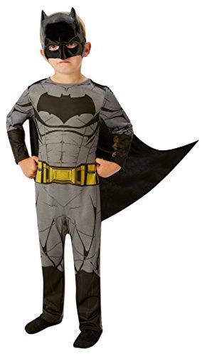 tman Child Kostüm, schwarz ()