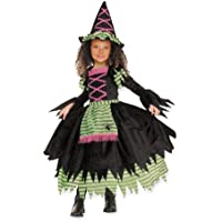 Cesar - Disfraz de niña a partir de 3 años (Hilka D662-002)