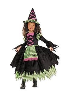 César - Disfraz de niña a partir de 3 años (Hilka D662-002)