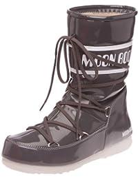 Moon Boot W.E. P.Jump.Mid - Botas de nieve, color: Azul