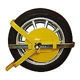 AUTO WOHNWAGEN RADKRALLE SAFETY LOCK SAFE