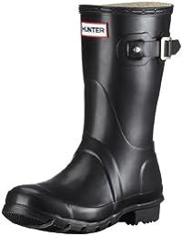 Hunter short W23758 - Botas para mujer