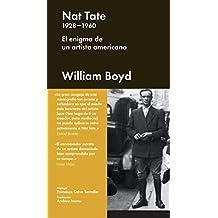 Nat Tate 1928-1960: El enigma de un artista americano (Narrativa Extranjera)