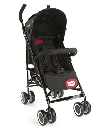 - 41IfyDrI91L - LuvLap City Baby Stroller Buggy home - 41IfyDrI91L - Home