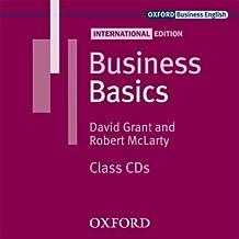Business Basics: International Edition Clas