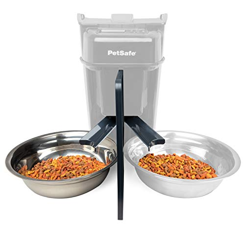 Imagen de Comederos Automáticos Para Perros Petsafe por menos de 20 euros.
