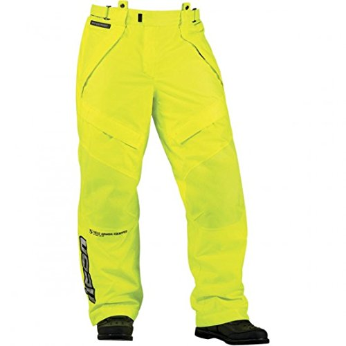 Preisvergleich Produktbild Pants Patrol Waterproof mil-spec XXXL YELLOW – 2855 – 0083 – Icon 28550083