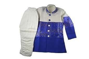 Shyama Kids Ethnic Designer Clothing 1147-4