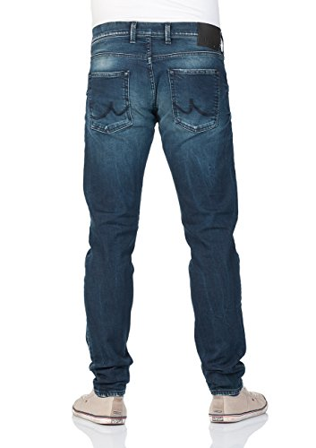 LTB Jeans - Jeans - Relaxed - Homme Ekvator Wash (4079)