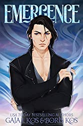 Emergence (Shadowfire Book 2)