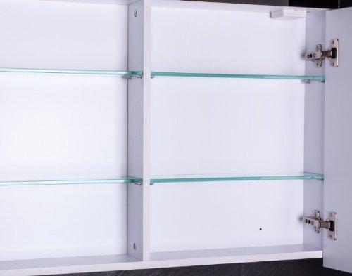 Spiegelschrank 90 cm – Galdem EVEN90 - 5