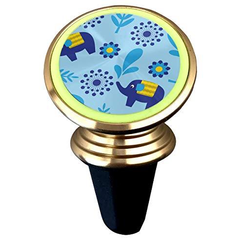 XCOZU Soporte de teléfono para Rejilla de ventilación de Coche, diseño de...