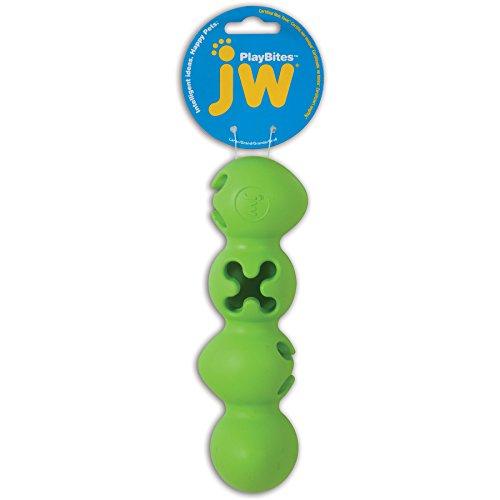 JW JW30953 Juguete Caterpillar, Dispensador De Dulces De Juguete
