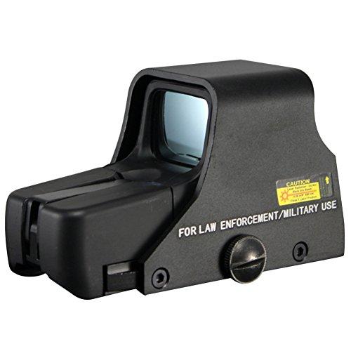 zantec Einzel-Zylinder Teleskop Optics Reflex Sight Scope non-infrared Perspektive für die Jagd, 553