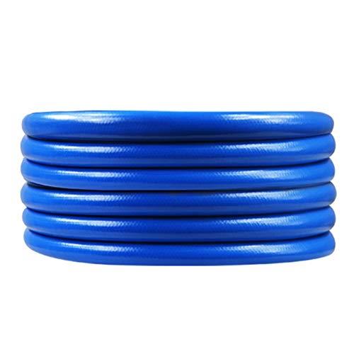 Tubo di irrigazione tubo di irrigazione, giardinaggio, irrigazione tubo in gomma in plastica antigelo PVC tubo di lavaggio auto domestico estensibile retrattile funzione pisto