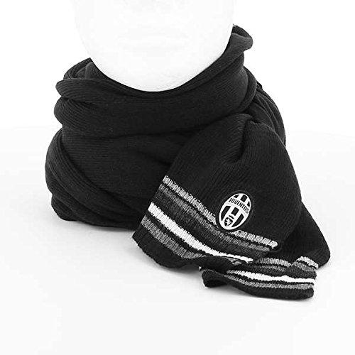 Juventus bufanda sciarpone Camiseta con BALZA Código Color 13486