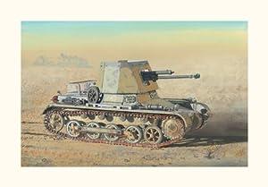 Dragon - Maqueta de Tanque Escala 1:35 (D6230)