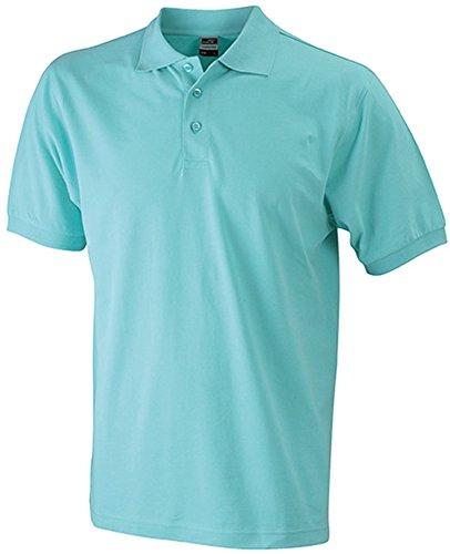 Klassisches Hochwertiges Polohemd (S - 3XL) Mint
