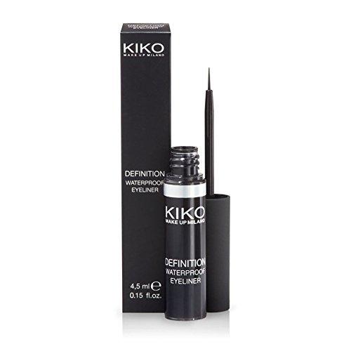 Kiko Milano-definición impermeable delineador