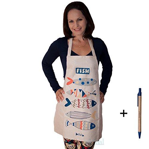grembiule-classic-barbicu-grembiule-nuovo-adorabile-stile-classic-grembiule-da-cucina-donna-baking-g