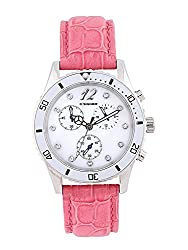 DSIGNER Analog Watch For Women (744SL)