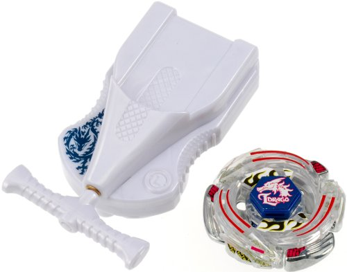 Beyblade BB-43 Starter Lightning L Drago 100HF (japan import)