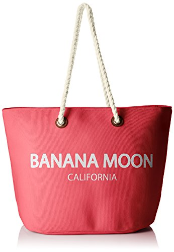 Banana Moon First, shopping bag Rosa (Rosa (Fuchsia))