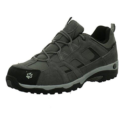 Jack Wolfskin 4011381 6720 Vojo Hike Texapore Silver Grey|45