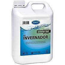 Tamar - Invernador Liquido Piscinas, Garrafa de 5 Litros.