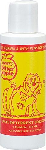 Artikelbild: Grannick Bitter Apple Gel Formel mit Klappverschluss für Hunde 113,4g
