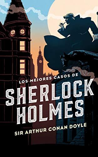 SHERLOCK HOLMES: español eBook: CONAN DOYLE, ARTHUR: Amazon.es ...