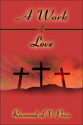 A Work of Love Cover Image