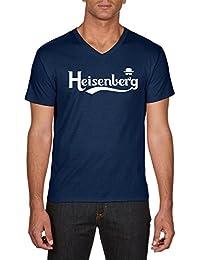 Touchlines Heisenberg Fly, T-Shirt Homme