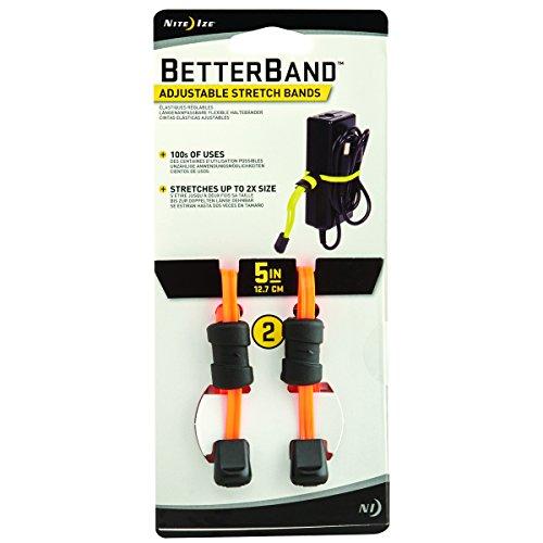 Nite Ize Stretchband BetterBand, orange, 5, NI-BDS5-31-2R3