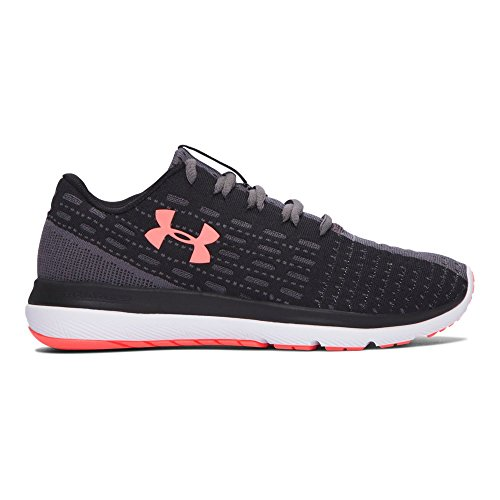 UnderArmour Ua W Threadborne Sling - black | overcast gray, Größe #:5 (Under Armour Sling)