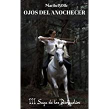 Novela Histórica: Ojos del anochecer (III Saga Devonshire) Una literatura romantica recomendada con amor, aventura y passion.