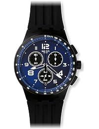 Swatch Unisex Erwachsene-Armbanduhr SUSB402