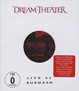 Dream Theater - Live at Budokan [Blu-ray]