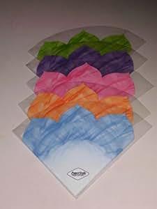 japan servietten 15 st ck marmor optik flieder lila b robedarf schreibwaren. Black Bedroom Furniture Sets. Home Design Ideas