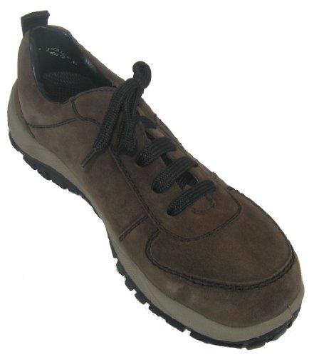 Rieker L7220-45 donna scarpe pelle Rieker Tex nubia