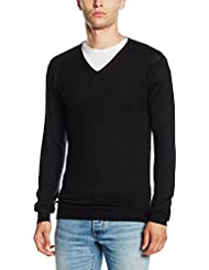 Hope n life Valkyries - Pull - Uni - Col V - Manches longues - Homme