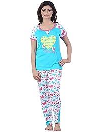 New Darling Womens Pyjama Set ND 1007