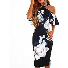 a53ed4a60 Amazon.es  vestidos cortos de fiesta baratos