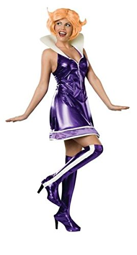 The Jetsons Jane Jetson Teen Costume Teen