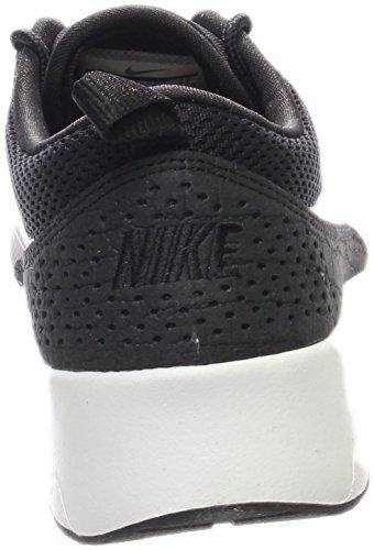 Nike Air Max Thea Donna Scarpe Da Corsa Nere (nero / Bianco Sommità)